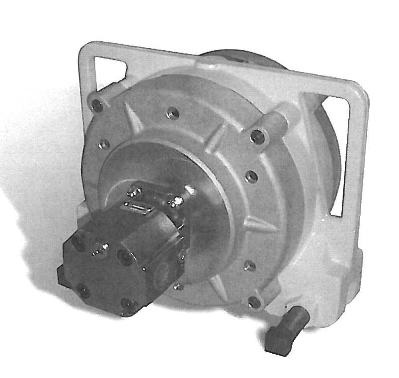 Design hydraulic series vibrator picture 368