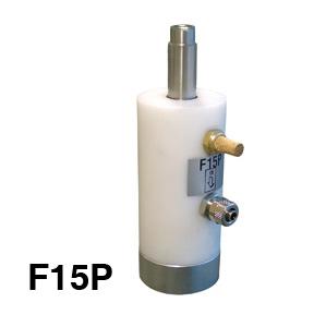 Design piston vibrator
